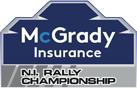 McGrady Insurance Motorsport UK Northern Ireland Rally Championship